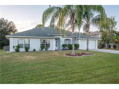 Punta Gorda FL Single Family Home For Sale: $339,900