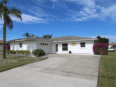 Single Family Home For Sale: 27256 San Marino Drive