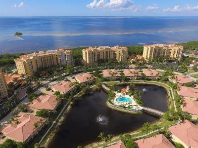Condo For Sale: 3329 Sunset Key Circle #607