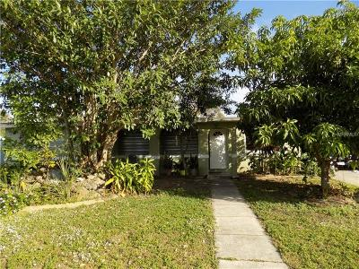 Port Charlotte Single Family Home For Sale: 4042 Conway Boulevard