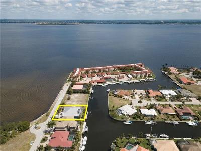 Punta Gorda Single Family Home For Sale: 40 Colony Point Drive