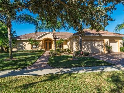 Punta Gorda Single Family Home For Sale: 1075 Harbour Way Place