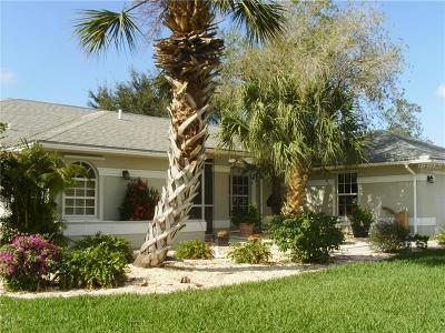 Port Charlotte Single Family Home For Sale: 25548 Arequipa Drive