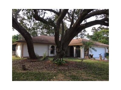 Port Charlotte Single Family Home For Sale: 2121 Carnac Street