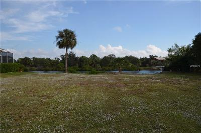 Port Charlotte Residential Lots & Land For Sale: 3190 Lake View Boulevard