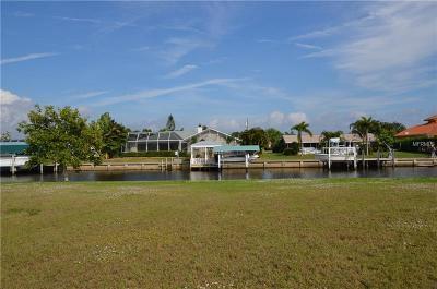 Port Charlotte Residential Lots & Land For Sale: 114 Graham Street SE