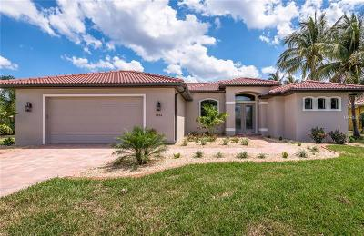 Port Charlotte Single Family Home For Sale: 20399 Calder Avenue