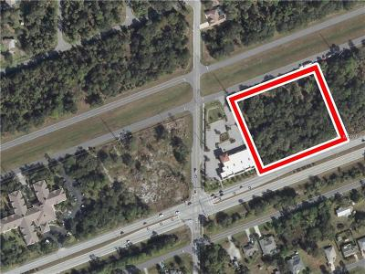 Port Charlotte Residential Lots & Land For Sale: 20343-20373 Kenilworth Boulevard