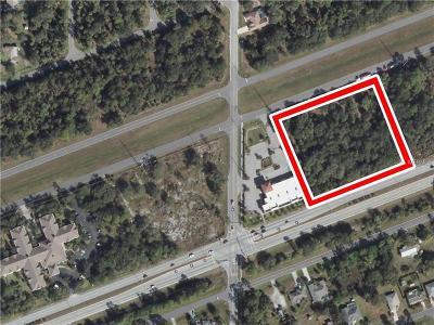 Port Charlotte Residential Lots & Land For Sale: 20343-20373 Kenilworth Boulevard