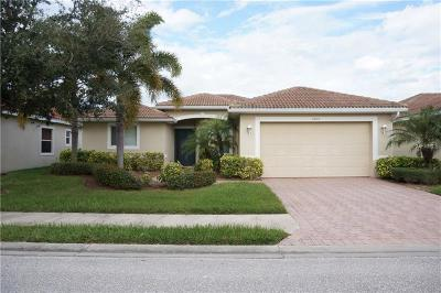 Port Charlotte Single Family Home For Sale: 24103 Riverfront Drive