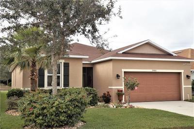 Punta Gorda Single Family Home For Sale: 9988 Bishop Creek Way
