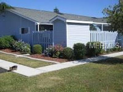 Port Charlotte Condo For Sale: 3300 Loveland Boulevard #203