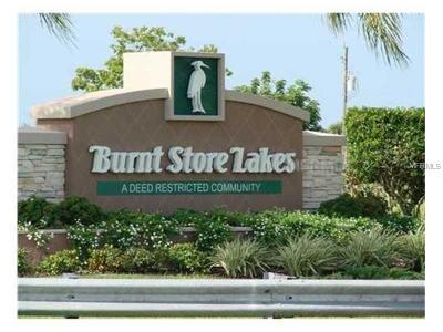 Punta Gorda Residential Lots & Land For Sale: 24298 Toth Lane