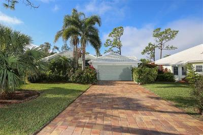 Punta Gorda Single Family Home For Sale: 814 Islamorada Boulevard
