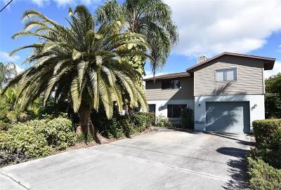 Port Charlotte Single Family Home For Sale: 3126 Yukon Drive