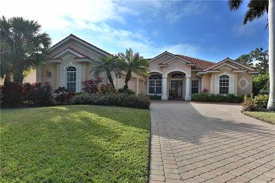 Bonita Springs Single Family Home For Sale: 9290 Cedar Creek Drive