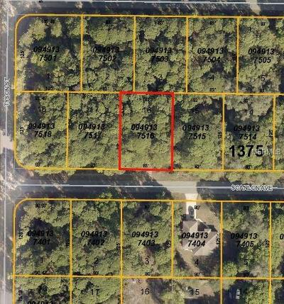 Residential Lots & Land For Sale: Scanlon Avenue