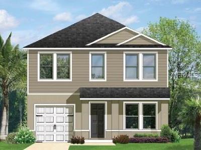 Single Family Home For Sale: 4258 Garbett Terrace