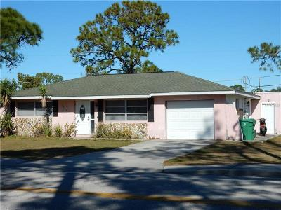 Single Family Home For Sale: 22290 Westchester Boulevard