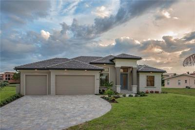 Punta Gorda FL Single Family Home For Sale: $410,000