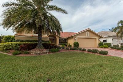 Punta Gorda Single Family Home For Sale: 2831 Deborah Drive