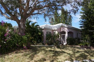 Seminole Lakes, Seminole Lakes Ph 01, Seminole Lakes Ph 02, Seminole Lakes Ph 04 Single Family Home For Sale: 10487 Princess Court