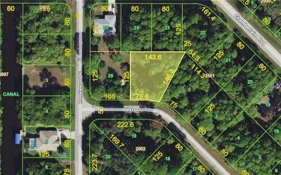 Residential Lots & Land For Sale: 306 Matson Lane
