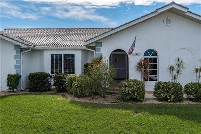 Punta Gorda Single Family Home For Sale: 1537 Casey Key Drive