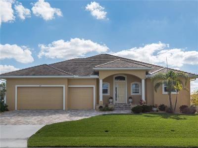 Punta Gorda Single Family Home For Sale: 449 Macedonia Drive