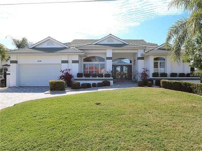 Punta Gorda Single Family Home For Sale: 2819 Deborah Drive