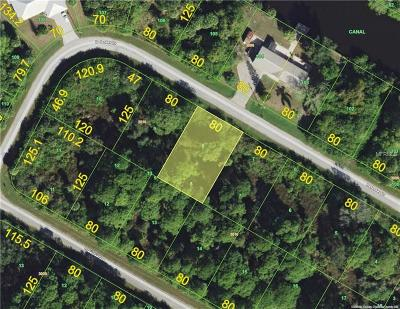 Residential Lots & Land For Sale: 12361 Defender Drive
