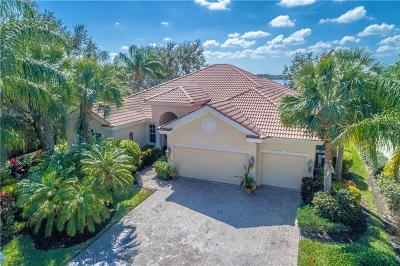 Port Charlotte Single Family Home For Sale: 14042 Royal Pointe Drive