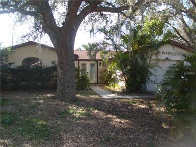 Port Charlotte Single Family Home For Sale: 21427 Beaverton Avenue
