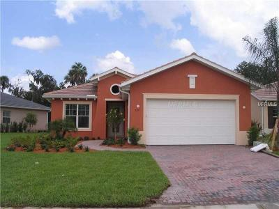 Bradenton Single Family Home For Sale: 929 Preservation Street