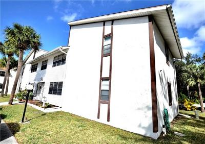 Port Charlotte Condo For Sale: 22481 Westchester Boulevard #A20