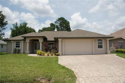 Port Charlotte Single Family Home For Sale: 23356 Weaver Ave
