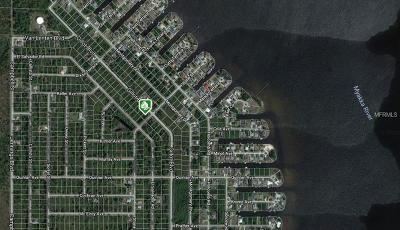 Port Charlotte Sec 052, Port Charlotte Sec 053, Port Charlotte Sec 054, Port Charlotte Sec 056, Port Charlotte Sec 060, Port Charlotte Sec 063, Port Charlotte Sec 095 Residential Lots & Land For Sale: 3175 Gillot Boulevard