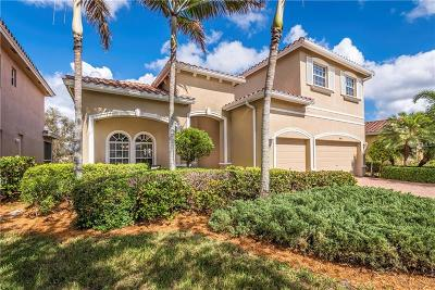 Port Charlotte Single Family Home For Sale: 24280 Riverfront Drive