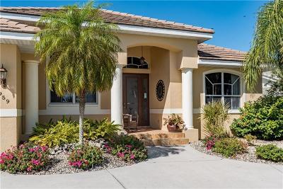 Single Family Home For Sale: 959 Bal Harbor Boulevard
