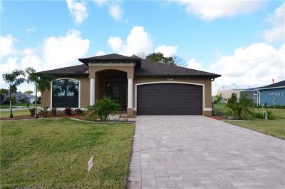 Lake Suzy Single Family Home Pending: 12499 SW Austin Avenue