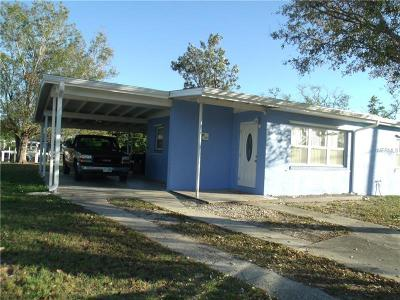 Port Charlotte FL Single Family Home For Sale: $179,900