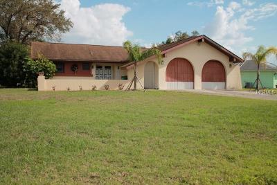Port Charlotte Single Family Home For Sale: 1160 Talbot Street