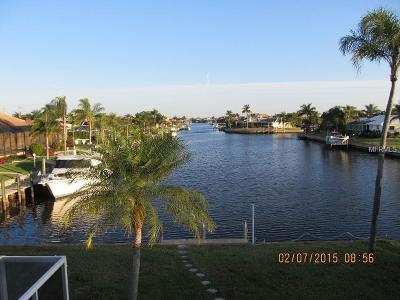 Punta Gorda Single Family Home For Sale: 2616 Via Veneto Drive