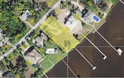 Port Charlotte Residential Lots & Land For Sale: 4450 Northshore Drive