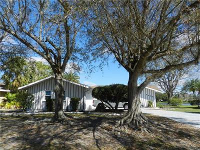 Punta Gorda FL Single Family Home For Sale: $159,000