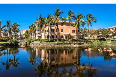 Lee County Condo For Sale: 3464 Sunset Key Circle #101