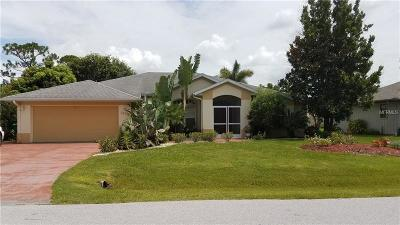 Single Family Home For Sale: 23218 Delavan Avenue