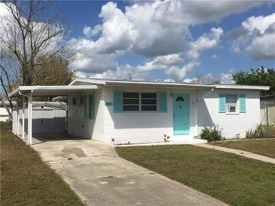 Port Charlotte Single Family Home For Sale: 21074 Ionia Avenue