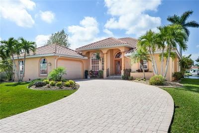 Punta Gorda Single Family Home For Sale: 3313 Sandpiper Drive