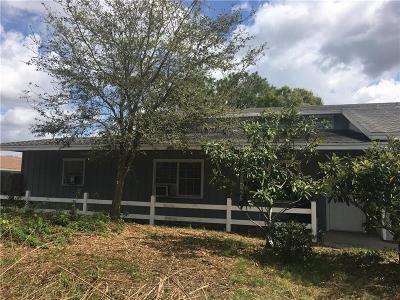 Multi Family Home For Sale: 436 N Tuttle Avenue